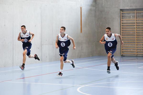 Maccabi Tel Aviv _ KK Beostyle