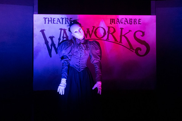 """Theatre Macabre"" 10/28/19"