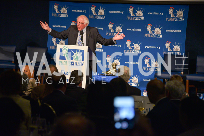 Bernie Sanders, Public Citizen's Gala, National Press Club, April 24, 2018-6542.JPG