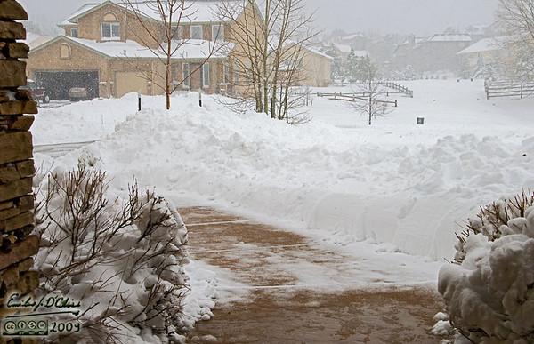 April 17-18 snow