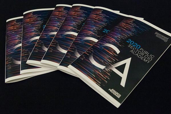 CA CIO Academy 2020