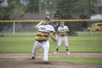 HS Sport - Wyandotte vs. Taylor High Baseball 19
