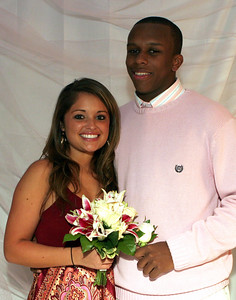 Darlington Homecoming Dance 10-14-2006