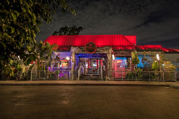 TEN Restaurant - Irvine