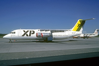 XP Airlines (Express Parcel Systems)