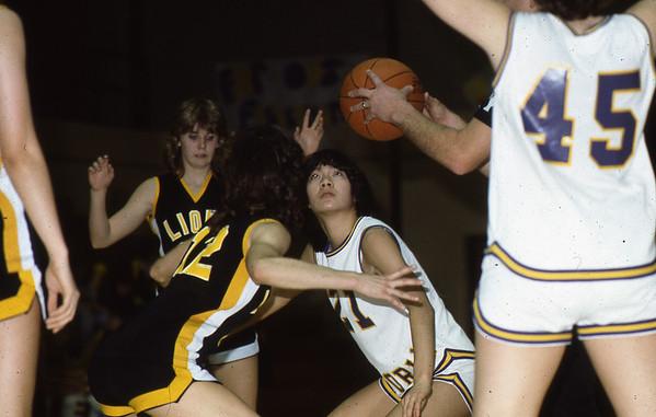 Sports 1983 - 84