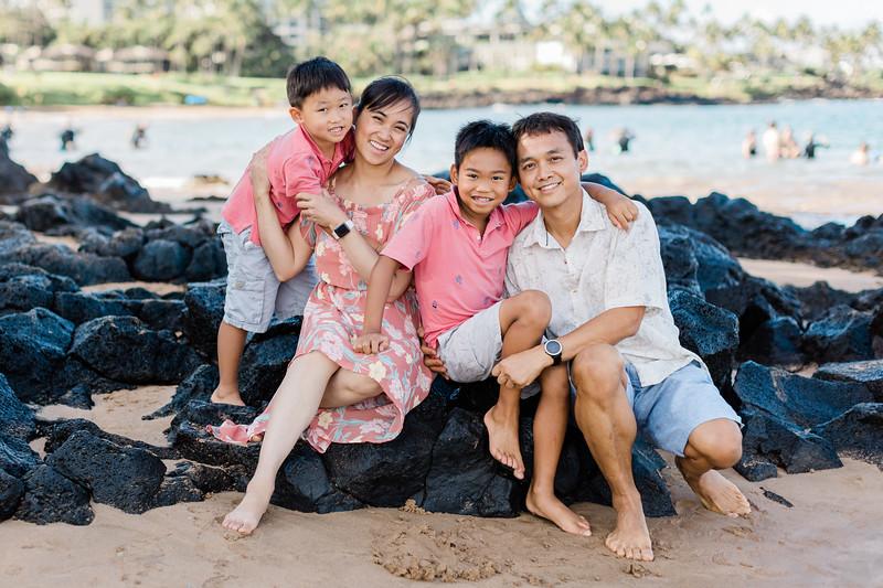 Chi Family