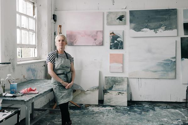 Kerry Harding Portraits