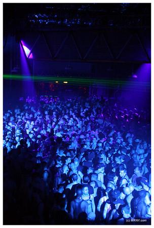 Black Party - New York, NY - MRNY.com