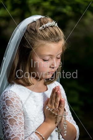 Overbaugh Communion