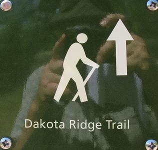 Day 8: Boulder, Dakota Ridge Trail, Sanitas Trail and Red Rocks