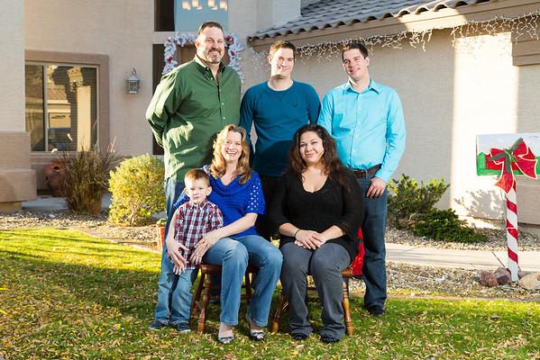 Susan Family Photos