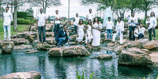 Tashara Stanley & Family Shoot