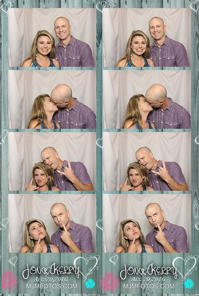 Jon & Kelly Kimmel
