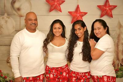 Tulshi Family 2019