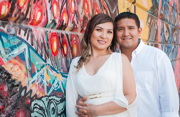 Gabriela & Edgar