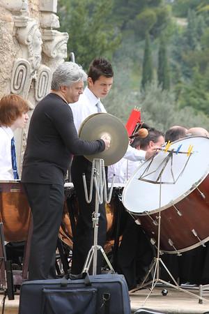 2011/04/23 Concerto di Banda