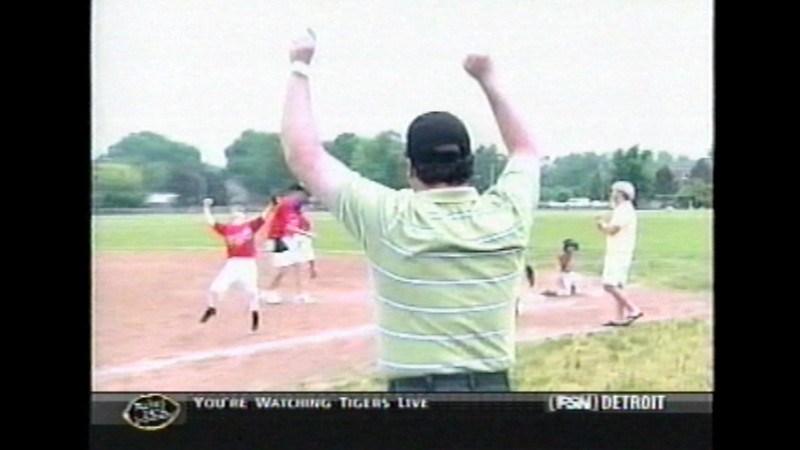 GPFC LIttle League on Fox Sports Detroit.mp4