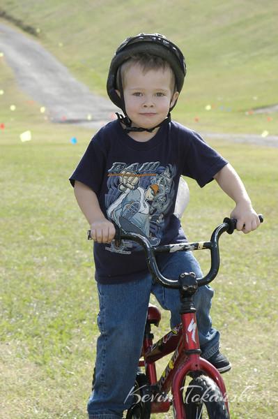 GCCA/Bikesport Cyclocross I, December 3, 2005 - Juniors and Peewees