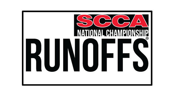 2012 SCCA Runoffs