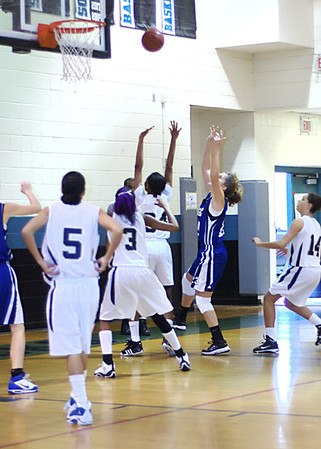 Phoenix Magic 2010 14U Girls Basketball