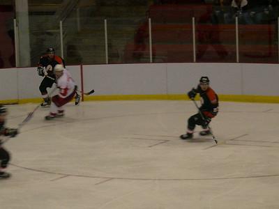 Redmen Hockey