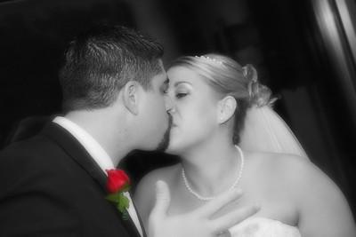 Greg and Lisa wedding 09/13/08 Tulsa Historical Society