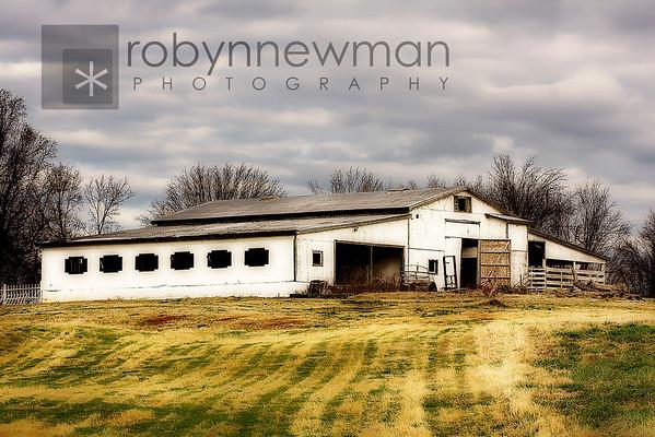 Nash Farm 12/27/09