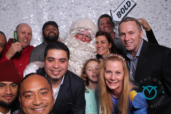 Wells Electrical Holiday Party