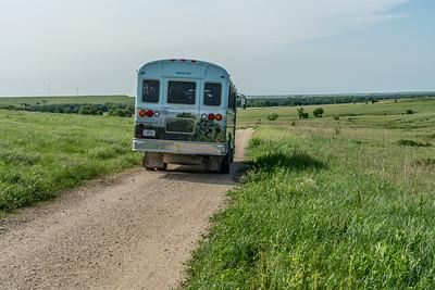 Tallgrass Prairie National Preserve 2018