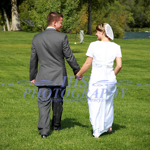 STUTZMAN WEDDING