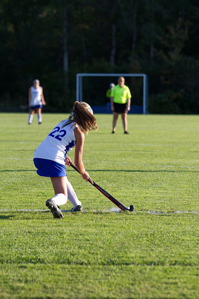 Lawrence JV Field Hockey Vs. Mt Ararat