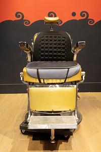 Pioneer Barber Company / Osami's Barbershop