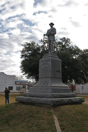Tuskegee, Alabama 2004
