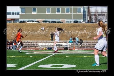 04/21/2015 -Dimond Vs. South High School
