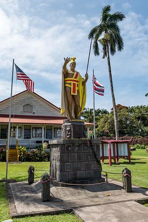 Kona Hawaii 2018