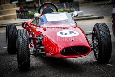 West Suffolk Motorsport Club