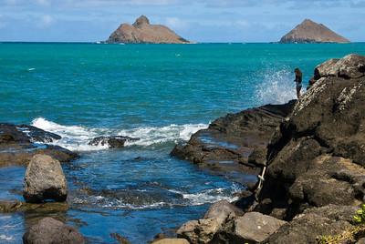 Windward O'ahu, Mid to Northeast coast, Hawaii