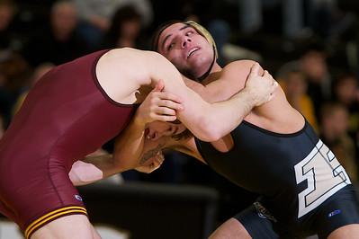 Purdue Wrestling