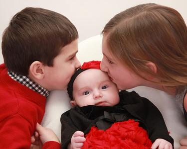 Laurel, Kyl &Emma