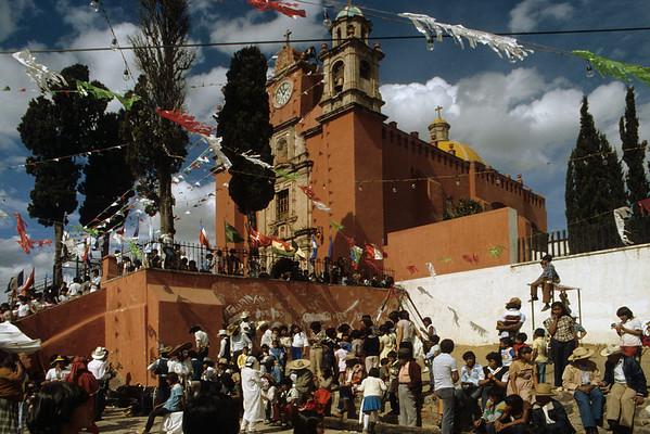 1985 - Mexico