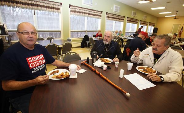 Dracut veterans breakfast 010317