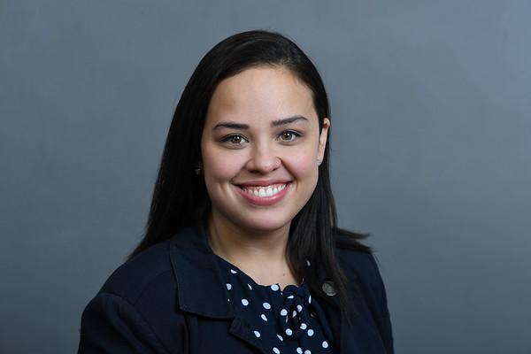 3. Michelle Almansa
