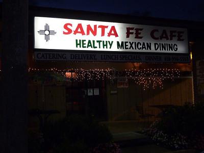 2011 Old Dawgs, New Tricks (Santa Fe Cafe, Northridge, CA)