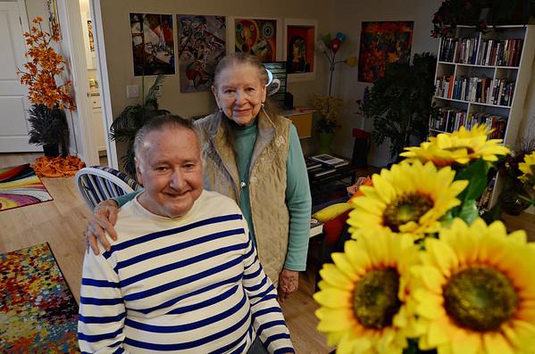 Putnam Block couple - 011021