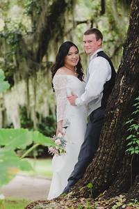 Evelyn & Corey's Wedding