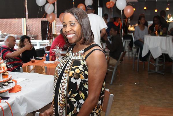 Rhonda Sue Hubbard 50th Birthday