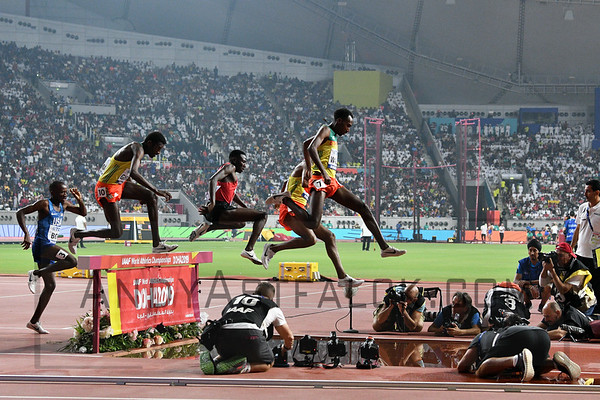 06. M 3000m Steeplechase Final