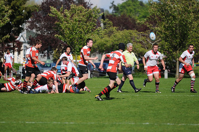 Saints Rugby - May 13th 2010