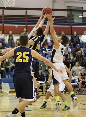 Watkins Basketball 1-2-14